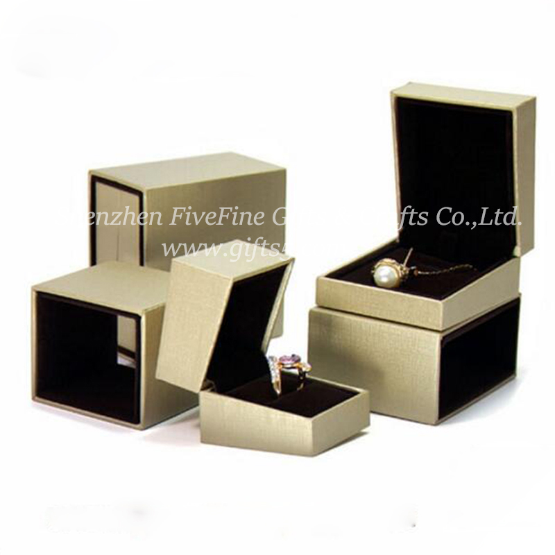 end custom made jewelry boxes different type jewelry packaging box