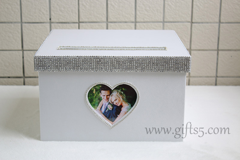 wedding card box wedding card holder wedding money boxes with – Picture Frame Wedding Card Box